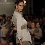 06/11/08//IV Edici—n de Andaluc'a de Moda: Carmen Moreno  //foto jaime martinez