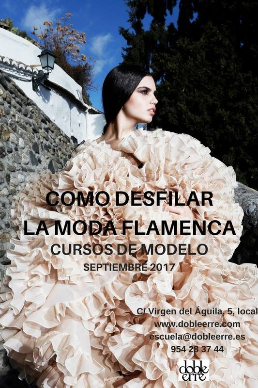 moda flamenca curso